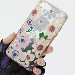 Kate Spade iPhone 6 Jewel Floral Case